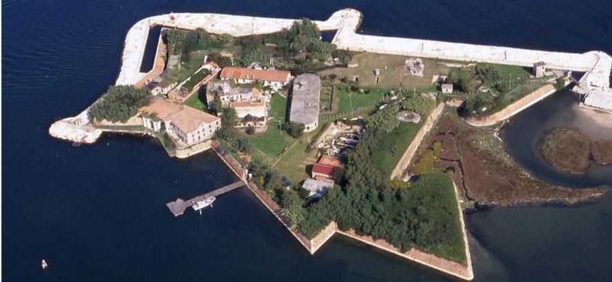 Visita Guidata al Forte San Felice