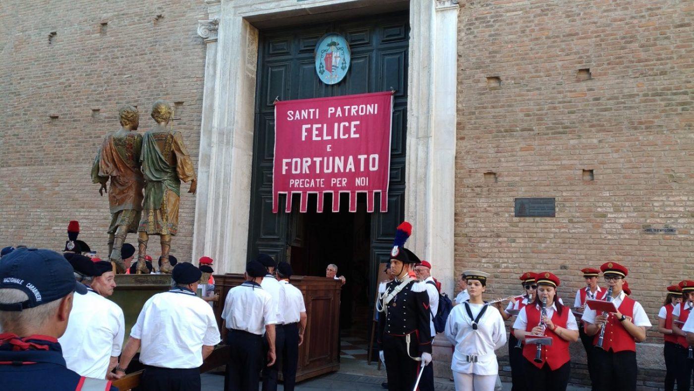 Festa Patroni San Felice e San Fortunato