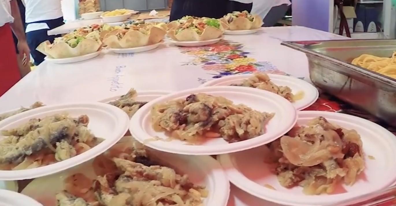 Festa del pesce Chioggia
