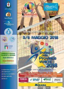 Kinderiadi a Chioggia