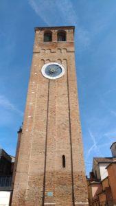 Torre dell'Orologio di Sant'Andrea