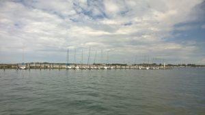 le gite in barca
