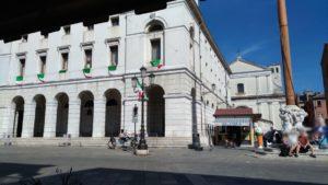 stendardo di Chioggia