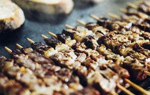 mangia street food