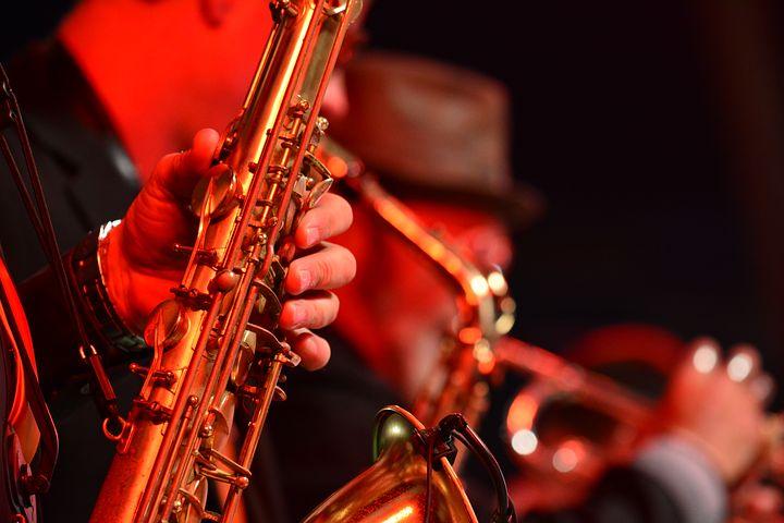 summer jazz festival