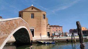 Isola di San Domenico