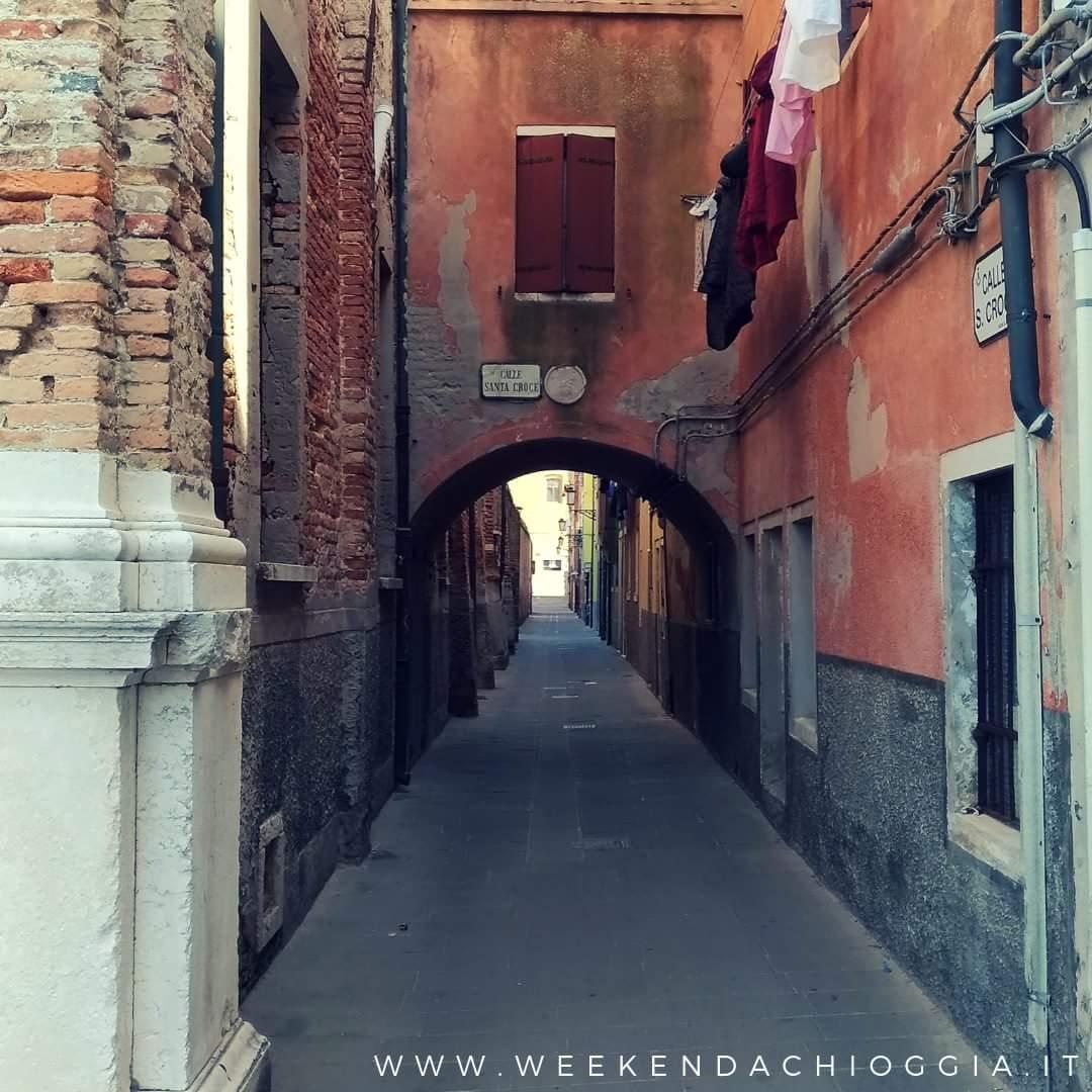 Calle S.Croce