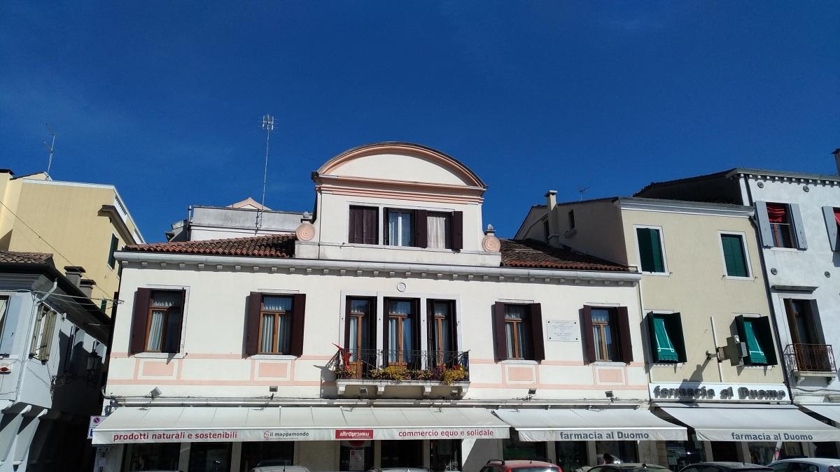 Casa di Carlo Goldoni