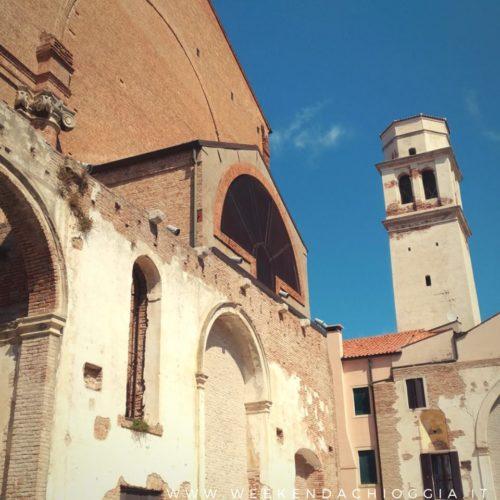 Chiesa di San Martino a Sottomarina