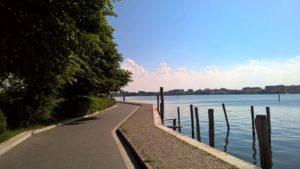 Laguna del Lusenzo