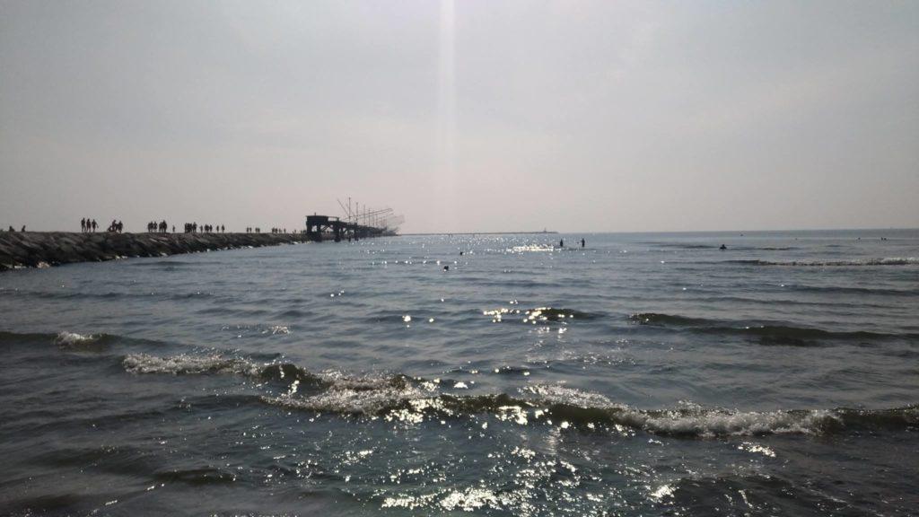 Hotel con vista sul mare