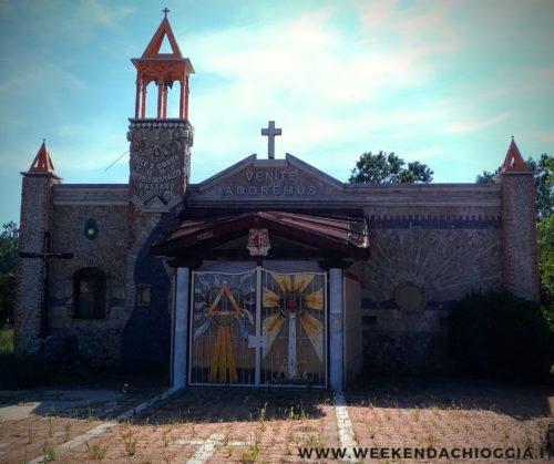 Chiesa Ss. Giovanni Battista ed Evangelista