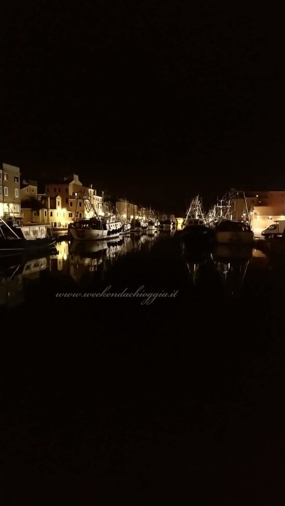 Week End a Chioggia