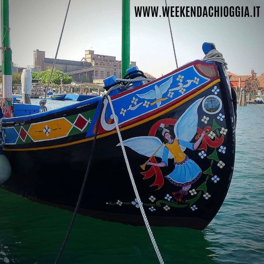 Weekend a Chioggia