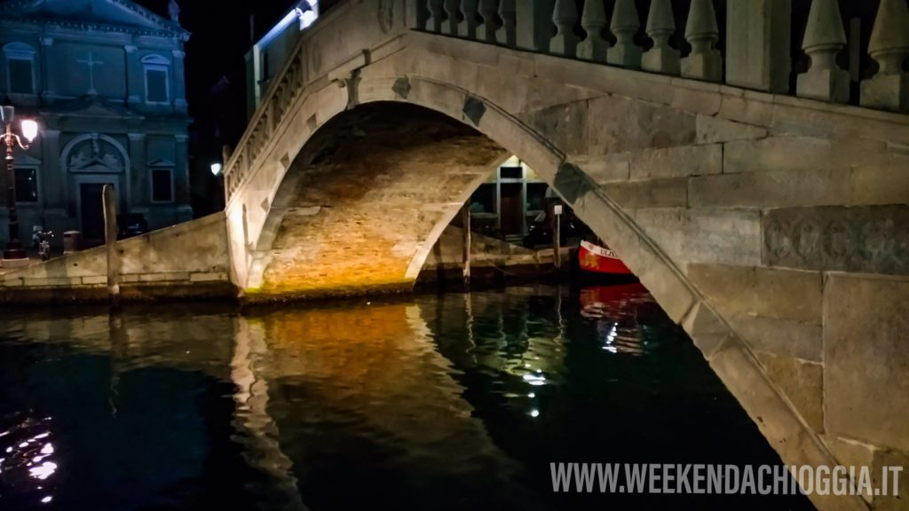 Ponte di Vigo Chioggia