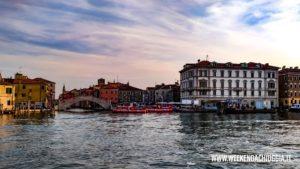 Hotel a Chioggia vista panoramica