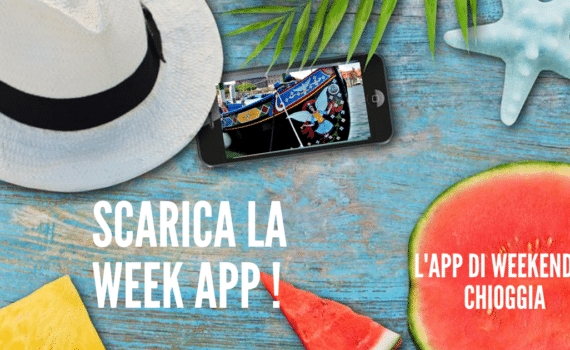 scarica la week app