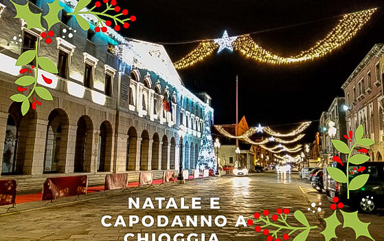 Natale a Chioggia