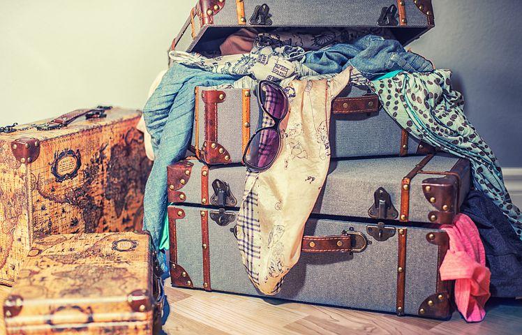 cosa mettere in valigia per una settimana al mare