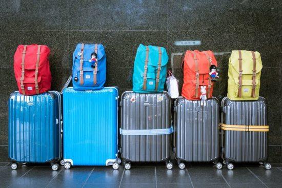 Guida pratica per scegliere la valigia