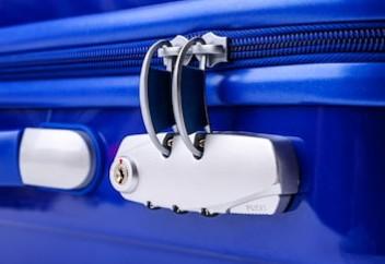 Tsa lucchetto per valigia