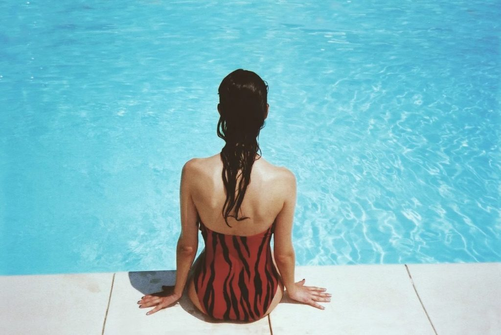 hotel con piscina a Sottomarina