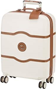 DELSEY PARIS CHATELET AIR Valigia rigida e di classe, 69 cm, 72 litri, color Angora