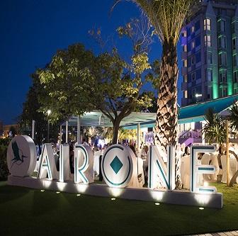 Hotel Airona Resort