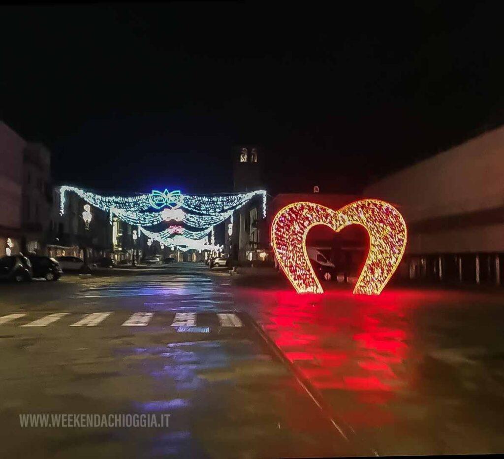San Valentino a Chioggia