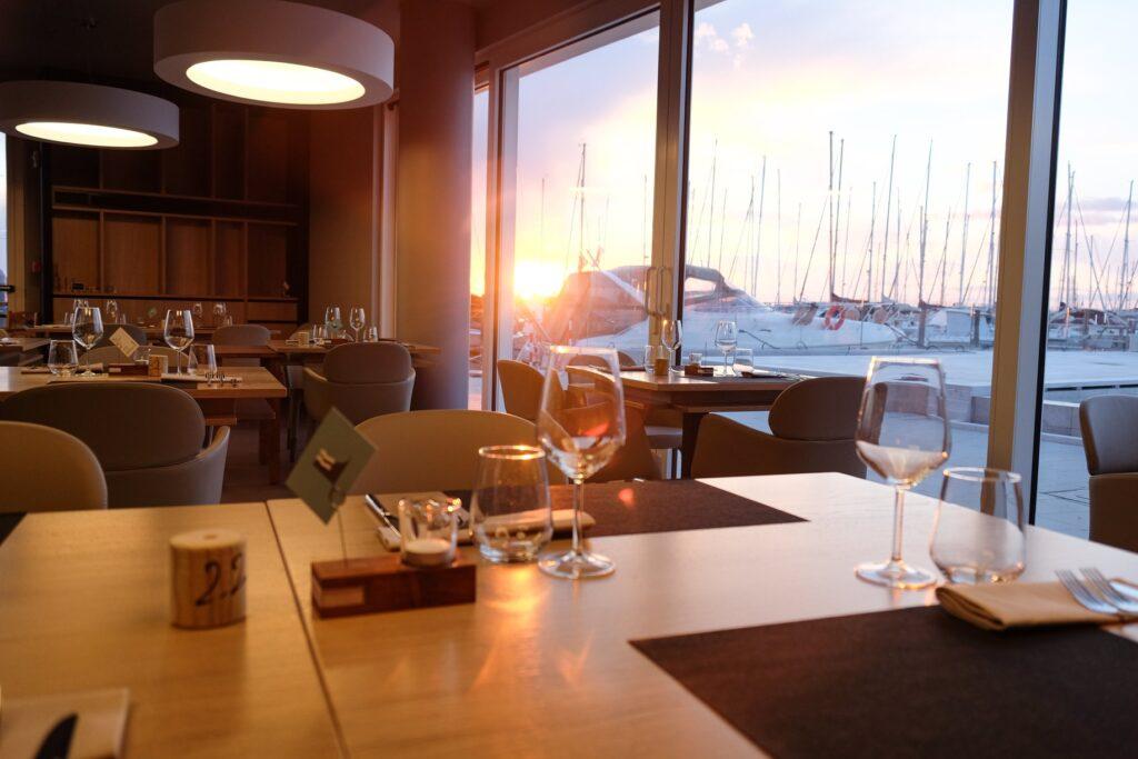 m4 cento ristorante per san valentino a chioggia sottomarina
