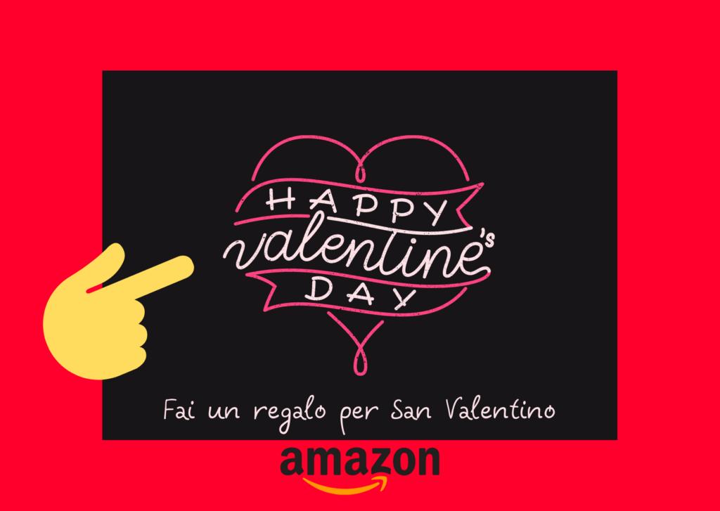 san valentino amazon